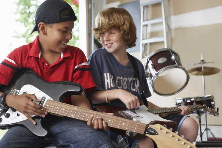 DeGazon Music Lessons Info and FREE Trial