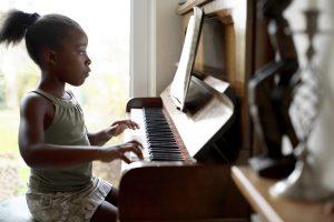 DeGazon Music Piano Lessons
