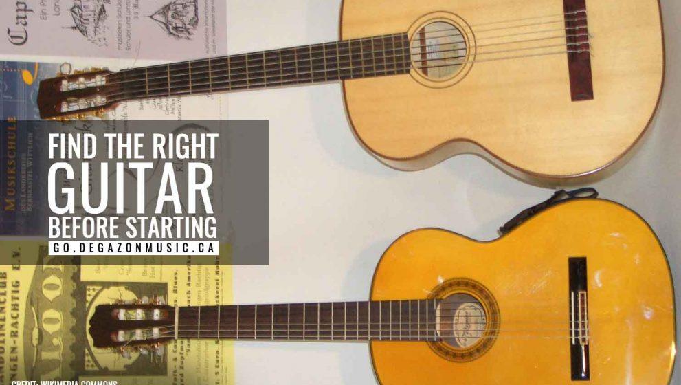 10 Easy Guitar Tips for Beginners