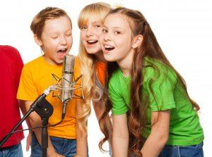 DeGazon Music Vocal Lessons
