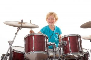 DeGazon Music Drum Lessons
