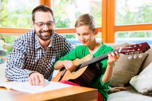 DeGazon Music Guitar Lessons